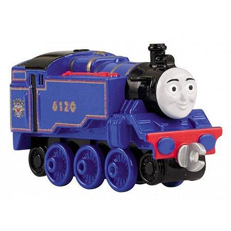 Паровоз Белль с прицепом Thomas & Friends, Mattel, Белль, BHX25-8