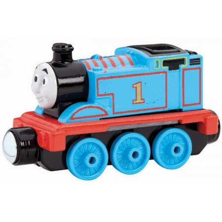 Парозов Томас, Пускатель пара, Томас и друзья, Thomas & Friends, Fisher-Price, синий, CHC68-2