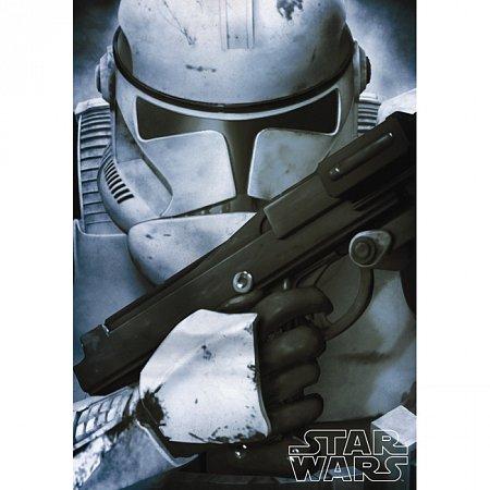 Пазл EDUCA Звездные войны - Солдат армии клонов 100 элементов (EDU-16284)