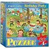 Пазл Eurographics День Рождения №1, 60 элементов (6060-0468)