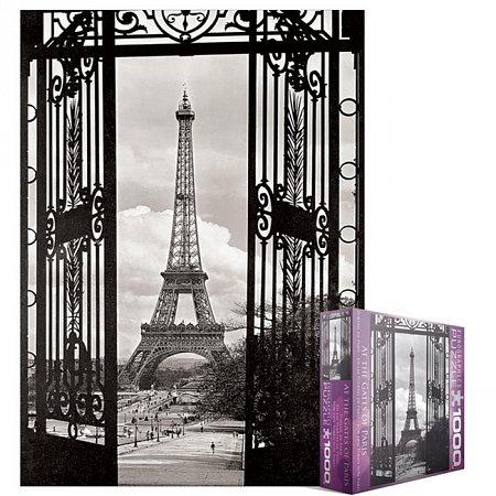 Пазл Eurographics Эйфелева башня, 1000 элементов (8000-0175)