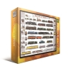 Пазл Eurographics История поездов, 1000 элементов (6000-0251)