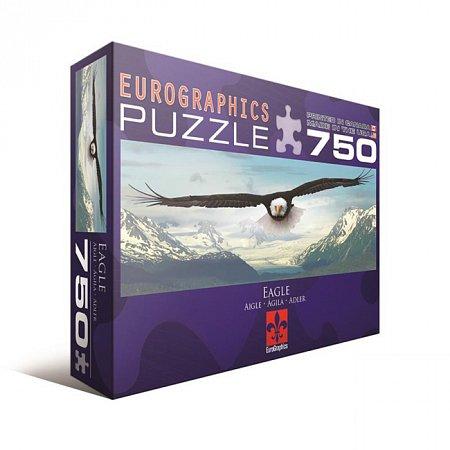 Пазл Eurographics Орел, 750 элементов (6005-0302)