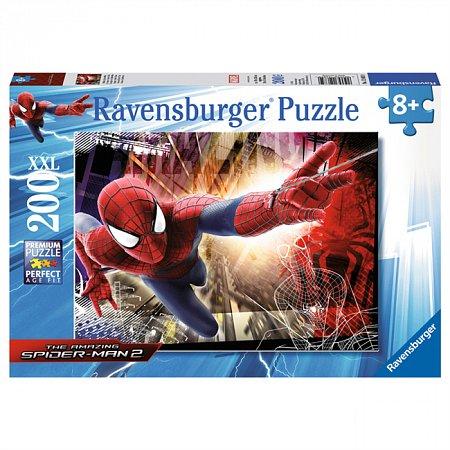 Пазл Ravensburger Бесстрашный Человек-Паук, 200 элементов (RSV-126859)