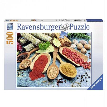 Пазл Ravensburger Цвета специй, 500 элементов (RSV-146451)