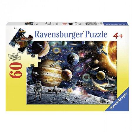 Пазл Ravensburger Далекий космос, 60 элементов (RSV-096152)