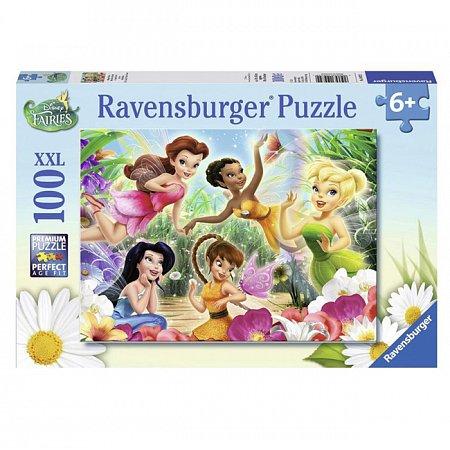 Пазл Ravensburger Феи, 100 элементов (RSV-109722)