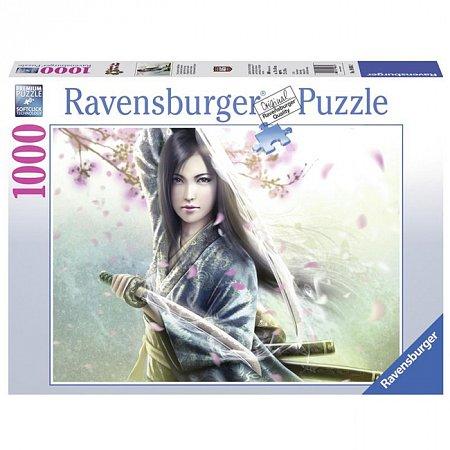 Пазл Ravensburger Легенда пяти колец, 1000 элементов (RSV-190362)