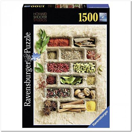 Пазл Ravensburger Приправы в камне, 1500 элементов (RSV-162659)