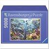 Пазл Ravensburger Райский подводный уголок, 9000 элементов (RSV-178070)