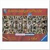 Пазл Ravensburger Сикстинская капелла, 1000 элементов. Панорамный (RSV-150625)
