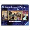Пазл Ravensburger Сияющий Нью-Йорк, 1000 элементов. Триптих (RSV-199952)
