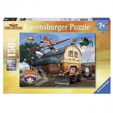 Пазл Ravensburger Славный спасательный отряд, 150 элементов (RSV-100132)