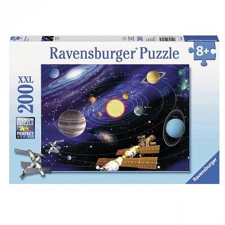 Пазл Ravensburger Солнечная система, 200 элементов (RSV-127962)