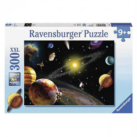 Пазл Ravensburger Солнечная система, 300 элементов (RSV-130436)
