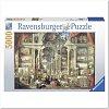 Пазл Ravensburger Современный Рим, Джованни Панини, 5000 элементов (RSV-174096)