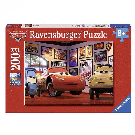 Пазл Ravensburger Тачки - Друзья, 200 элементов (RSV-127818)