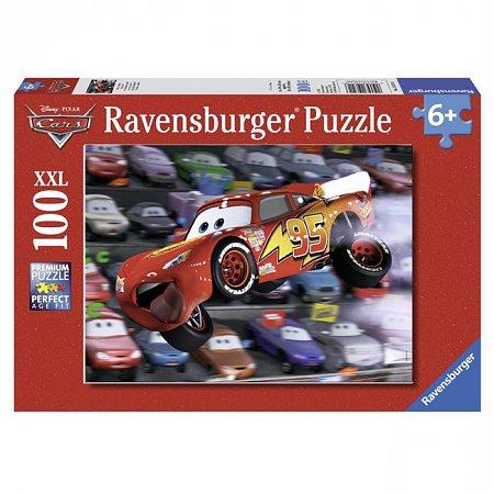 Пазл Ravensburger Тачки везде, 100 элементов (RSV-107216)