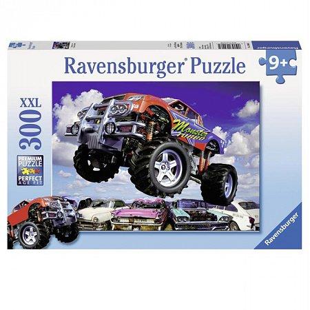Пазл Ravensburger Трак-Монстр, 300 элементов (RSV-130061)