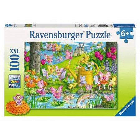 Пазл-XXL Дисней - Волшебный сад, 100 элементов, Ravensburger (10602)