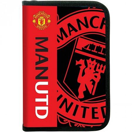 Пенал Kite без наполнения Manchester United, MU14-621K Kite