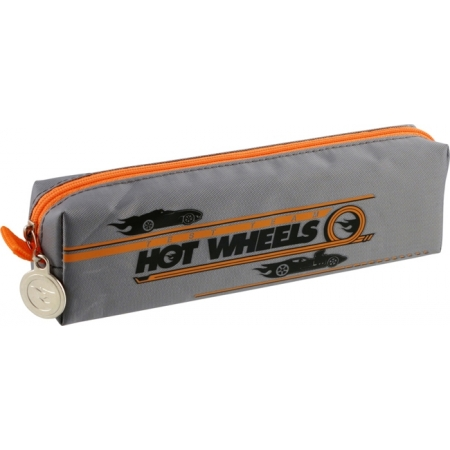Пенал мягкий Kite Hot Wheels, HW14-642K
