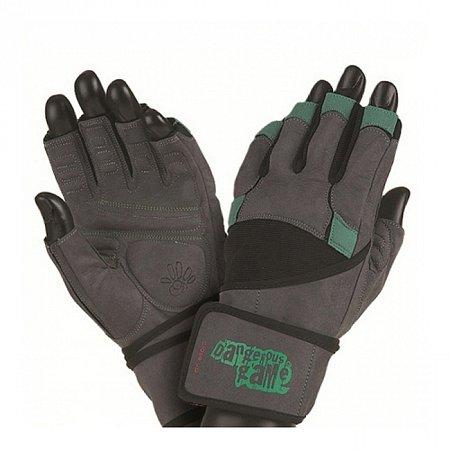 Перчатки для фитнеса Mad Max WILD MFG-860 Mad Max