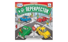 Перекрёсток (Crossroads) - Игра-головоломка. Popular Playthings (705117)