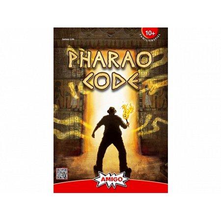 Pharaoh Code - Настольная игра
