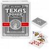 Пластиковые игральные карты Dal Negro Texas Monkey black