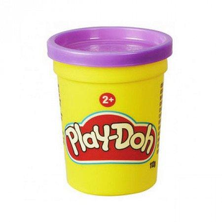 Пластилин фиолетовый, 112 грамм, Play-Doh, B7561 (В6756-7)