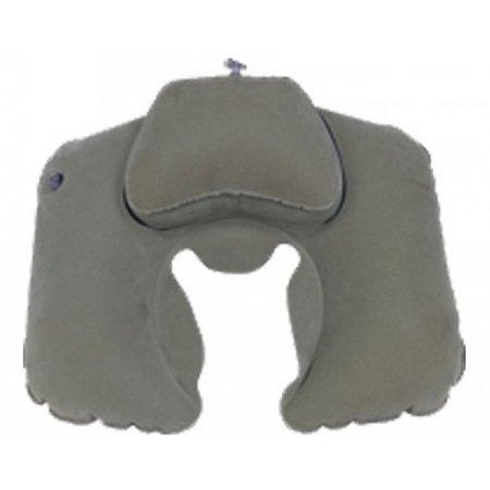 Подушка надувная под шею Комфорт Sol SLI-012
