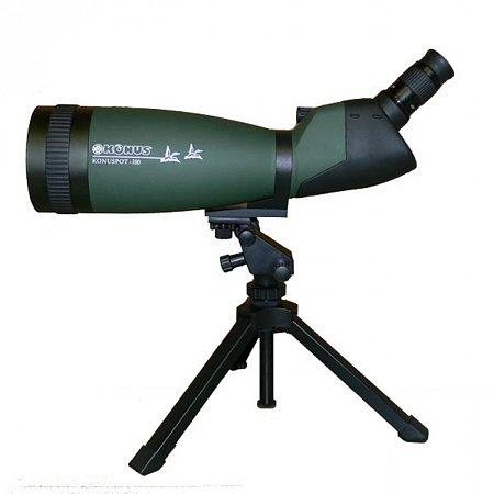 Подзорная труба KONUS KONUSPOT-100 20-60x100, 7122