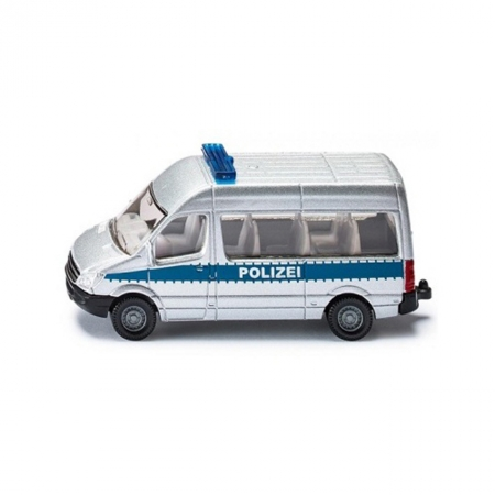 Полицейский фургон, Siku, 804