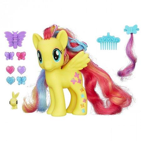 Пони-модница Флаттершай, My Little Pony, A5933
