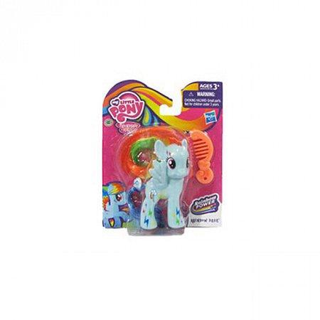 Пони с аксессуарами. My Little Pony, Rainbow Dash, A2360-2