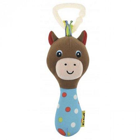 Пони Тони, погремушка-подвеска, K's Kids, 10635