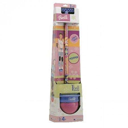 Попрыгун - БАРБИ (Mattel, 92 см), Mondo (01/260-M)