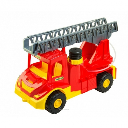 Пожарная машина Multi Truck, Wader, 39218