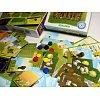 Настольная игра Моя Веселая Ферма (My Happy Farm) + дополнение «Газда», iGames