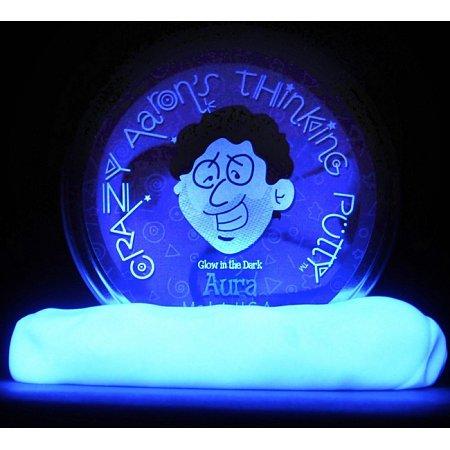 Хендгам светящийся Аура - Glowing Aura, Crazy Aarons, USA, 80г