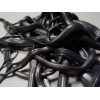 Хендгам металлик Графит - Metallic Gunmetal Graphite, Crazy Aarons, USA, 80г