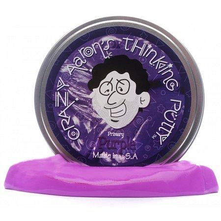 Хендгам премиум Фиолетовый - Primary Purple, Crazy Aarons, USA, 80г