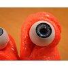Хендгам с глазами Оранжевый - Creature Orange, Crazy Aarons (USA)