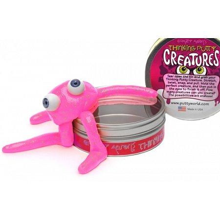 Хендгам с глазами Розовый - Creature Pink, Crazy Aarons (USA)