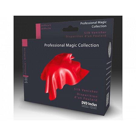 Набор для фокусов Oid Magic Исчезающий платок с DVD