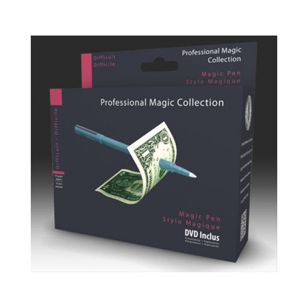 Набор для фокусов Oid Magic Волшебная ручка с DVD