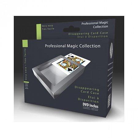 Набор для фокусов Oid Magic Исчезающие карты с DVD