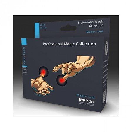 Набор для фокусов Oid Magic Волшебный свет с DVD
