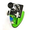 Микроскоп детский Levenhuk Фиксики Нолик 100/400/900 (арт. 59573)